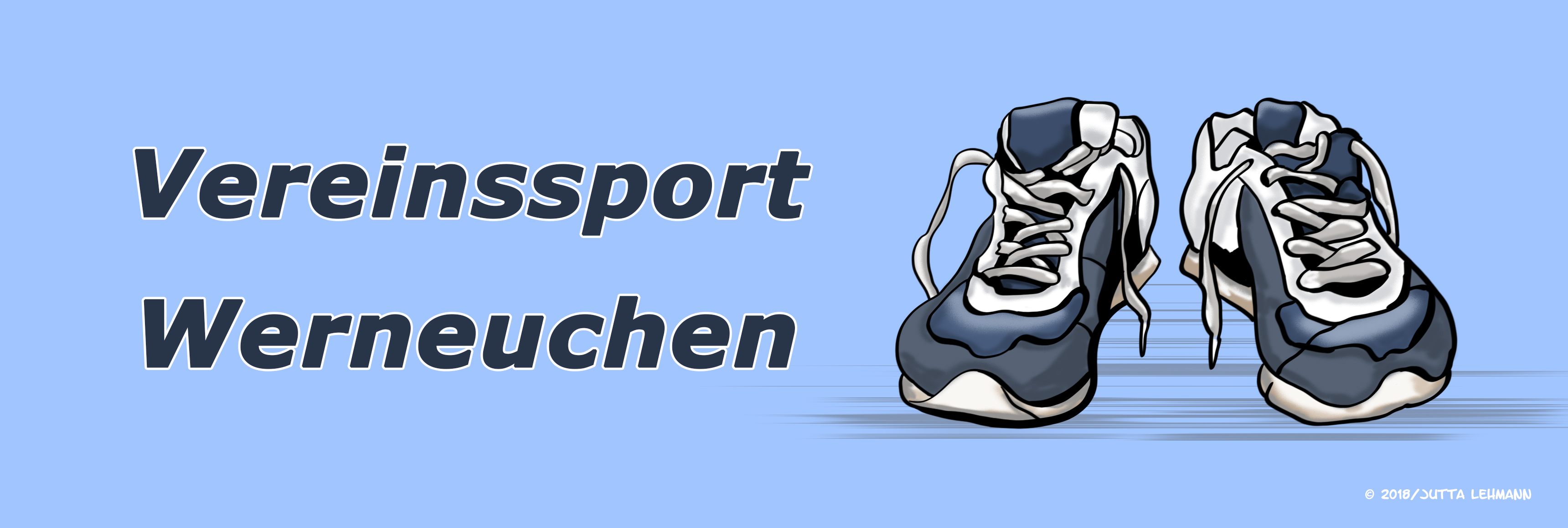 Vereinssport in WER Header 1